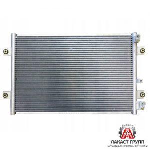 Радиатор кондиционера 520-00004 Doosan