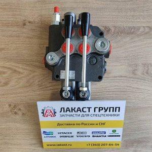 2Р80 гидрораспределитель на Львовский погрузчик