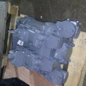 Гидравлический насос Hitachi ZX240-3