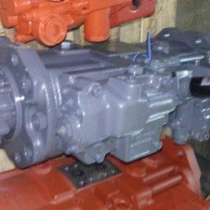 Гидравлический насос на экскаватор Hyundai R130