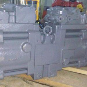 Гидравлический насос на экскаватор Hyundai R160LC-7
