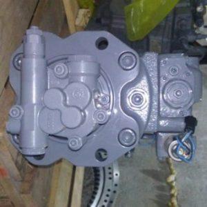 Гидравлический насос на экскаватор Hyundai R180LC-7