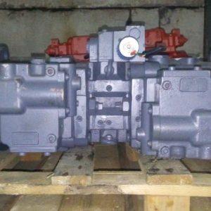 Гидравлический насос на экскаватор Hyundai R210-7