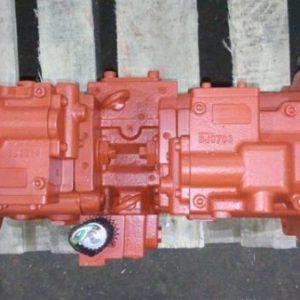Гидравлический насос на экскаватор Hyundai R290-7