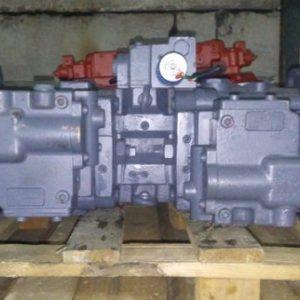 Гидравлический насос на экскаватор Kobelco SK200