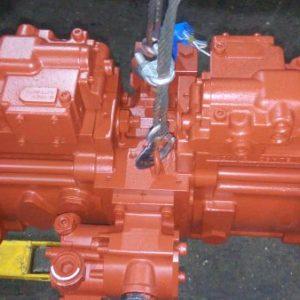 Гидравлический насос на экскаватор New holland E215B