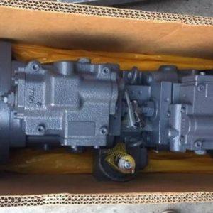 Гидравлический насос на экскаватор VOLVO EC260