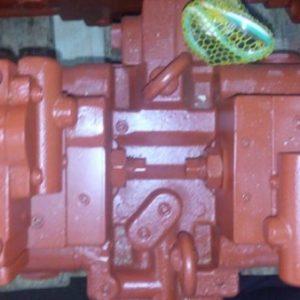 Гидравлический насос на экскаватор VOLVO EC340
