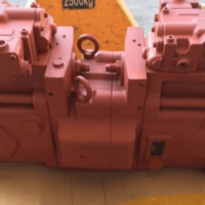 Гидравлический насос на экскаватор VOLVO EC460