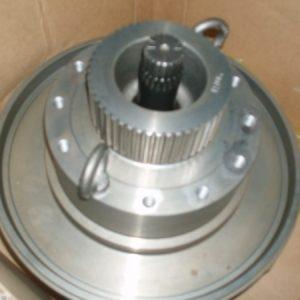 Гидромотор хода Hyundai 31N6-40031
