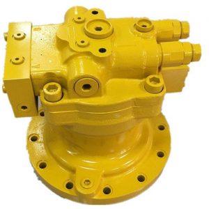 Гидромотор хода Hyundai 31N8-40060