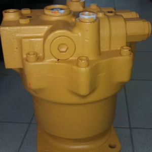 Гидромотор поворота Hyundai 31N8-10140
