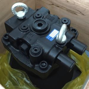 Гидромотор поворота Hyundai 39Q6-11100