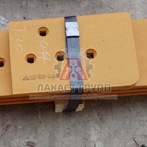 Нож боковой 10S-80B-00002(3) Shantui