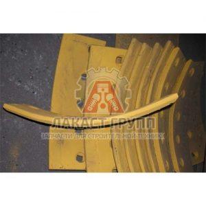 Нож боковой (440х155х20) XG31651 XCMG