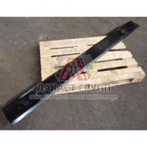 Нож ковша 2350х295х20 JCB 3CX