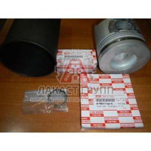 Поршнекомплект 1878129861 Hitachi