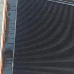 Радиатор водяной 13F91000 Doosan