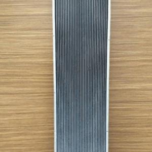 Радиатор водяной 206-03-21412 Komatsu