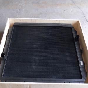 Радиатор водяной 207-03-71110 Komatsu