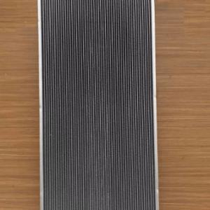 Радиатор водяной 207-03-75120 Komatsu