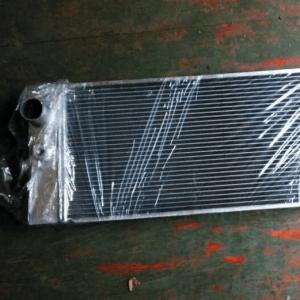 Радиатор водяной 20Y-03-42451 Komatsu