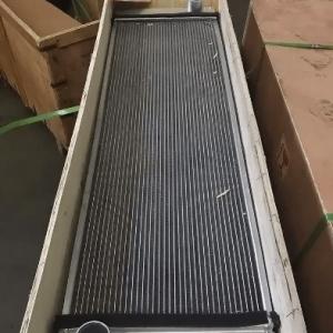 Радиатор водяной 4649913 Hitachi