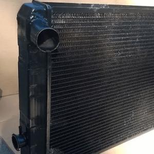 Радиатор водяной 4655008 Hitachi