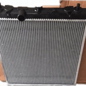 Радиатор водяной в сборе 206-03-71111 Komatsu