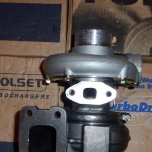 Турбокомпрессор (турбина) 04256820 Deutz