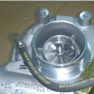 Турбокомпрессор (турбина) 04903626 Deutz