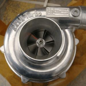 Турбокомпрессор (турбина) 114400-3320 Isuzu