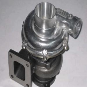 Турбокомпрессор (турбина) 114400-3770 Hitachi
