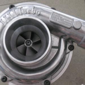 Турбокомпрессор (турбина) 114400-3900 Isuzu