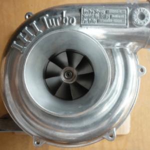 Турбокомпрессор (турбина) 1144002100 Isuzu