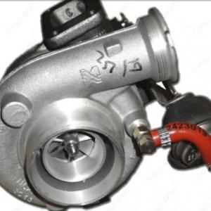 Турбокомпрессор (турбина) 11589880000 Deutz