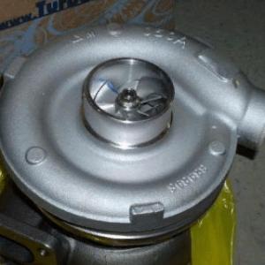 Турбокомпрессор (турбина) 124-9332 Caterpillar