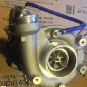 Турбокомпрессор (турбина) 12709880016 Deutz