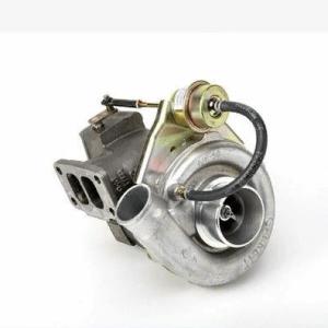 Турбокомпрессор (турбина) 2674A053 Perkins