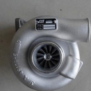 Турбокомпрессор (турбина) 287-0049 CAT