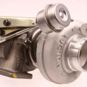 Турбокомпрессор (турбина) 3592015 Hyundai