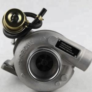 Турбокомпрессор (турбина) 3592121 Cummins