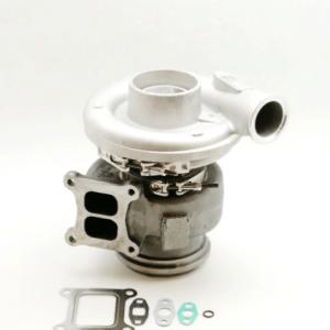 Турбокомпрессор (турбина) 3593607 Doosan