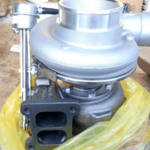 Турбокомпрессор (турбина) 3596418 Hyundai