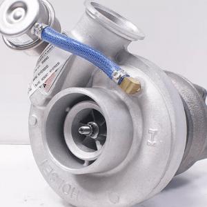 Турбокомпрессор (турбина) 3598545 Hyundai
