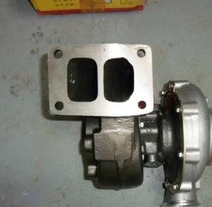Турбокомпрессор (турбина) 4024967 Cummins