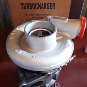 Турбокомпрессор (турбина) 4024967 Hyundai