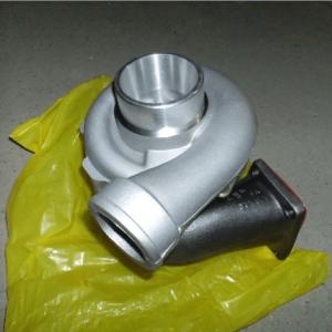 Турбокомпрессор (турбина) 6152-82-8210 Komatsu