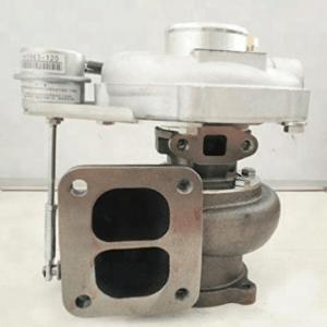 Турбокомпрессор (турбина) 6222-81-8310 Komatsu