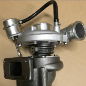 Турбокомпрессор (турбина) 762931-0001 JCB